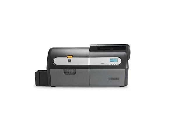斑马ZXP 7证卡打印机