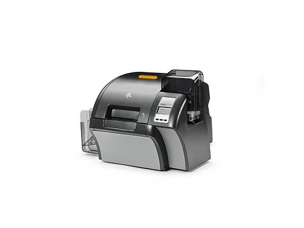 斑马ZXP 9证卡打印机