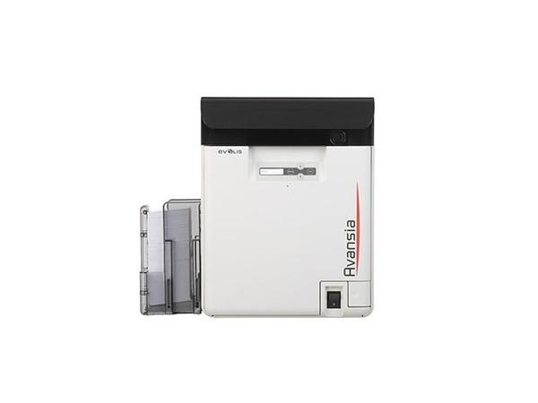 爱立识Avansia证卡打印机