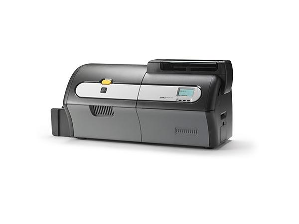 斑马 SERIES 7C 证卡打印机