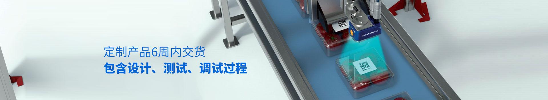 谷梁-定制产品6周内交货,包含设计、测试、调试过程