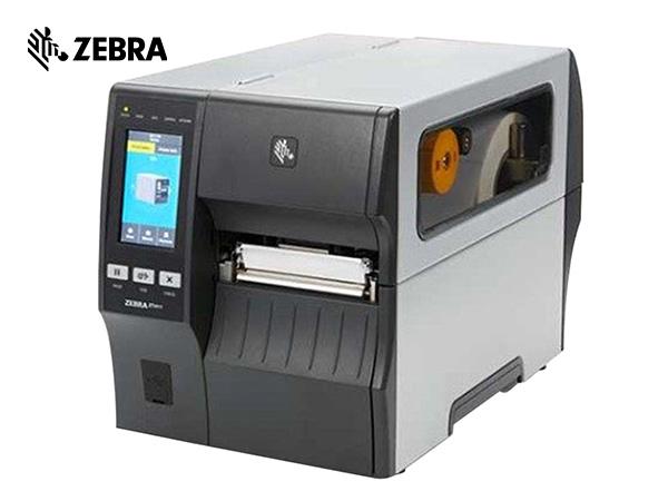 ZebraZT411条码标签打印机