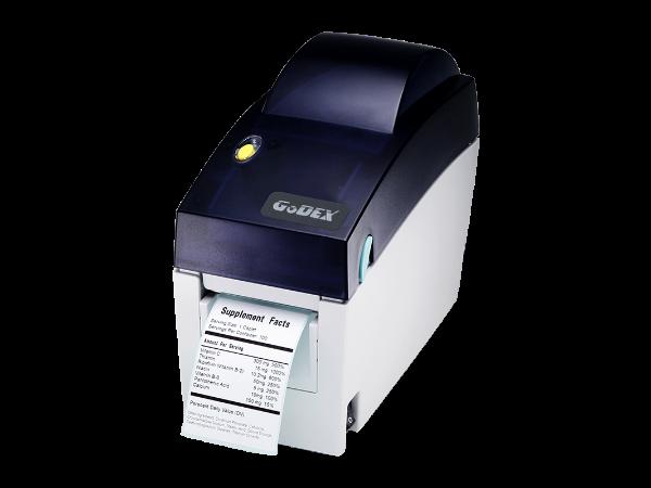 科诚轻量小巧热敏打印机DT2