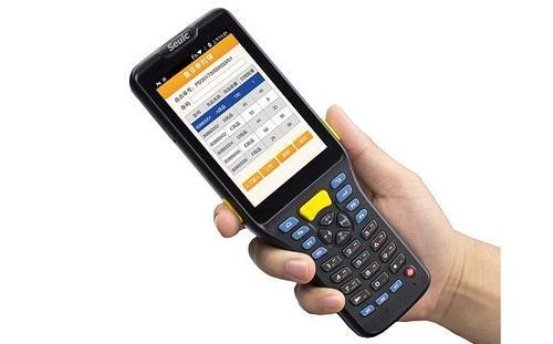 同城配送方案PDA