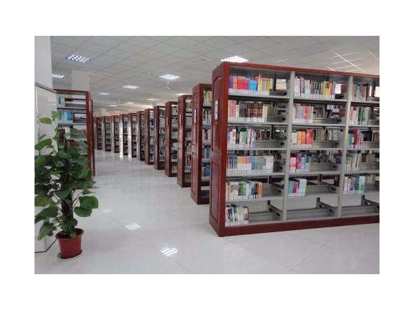 RFID图书管理技术让阅读更轻松!