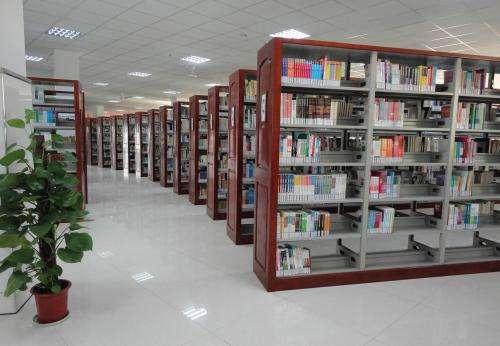 RFID图书管理技术