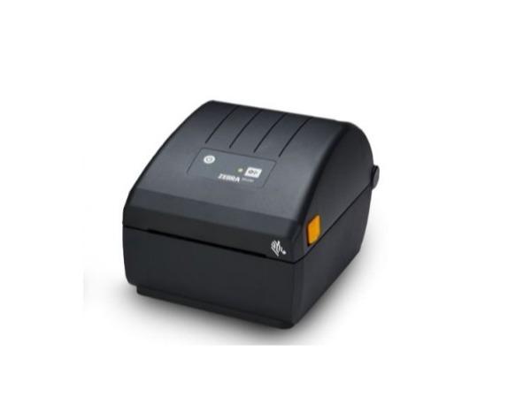 斑马ZD888桌面打印机怎么样?我只说了两个字