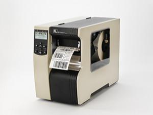 条码打印机打印时为什么会出现空白