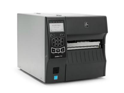 Zebra斑马ZT410工业条码打印机