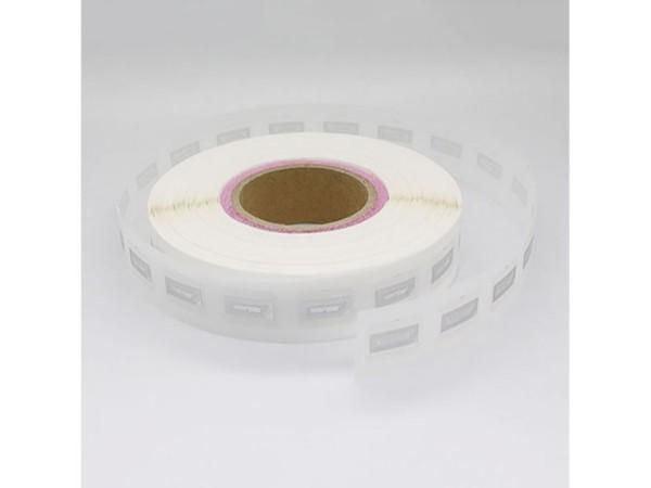 超高频湿INLAY标签8x18mm