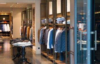 未来,RFID将遍及每一件衣服