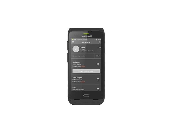霍尼韦尔CT40手持移动终端PDA