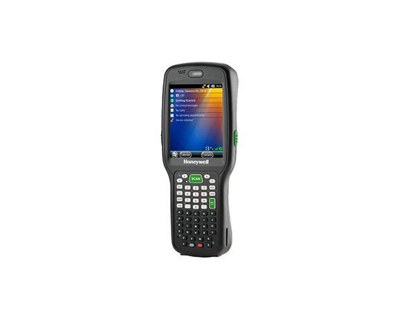 霍尼韦尔6510手持数据终端PDA