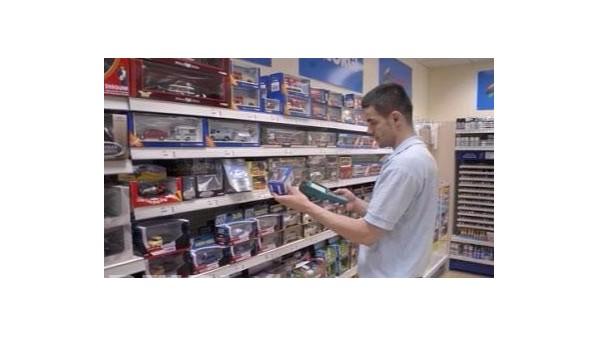 零售RFID应用方案