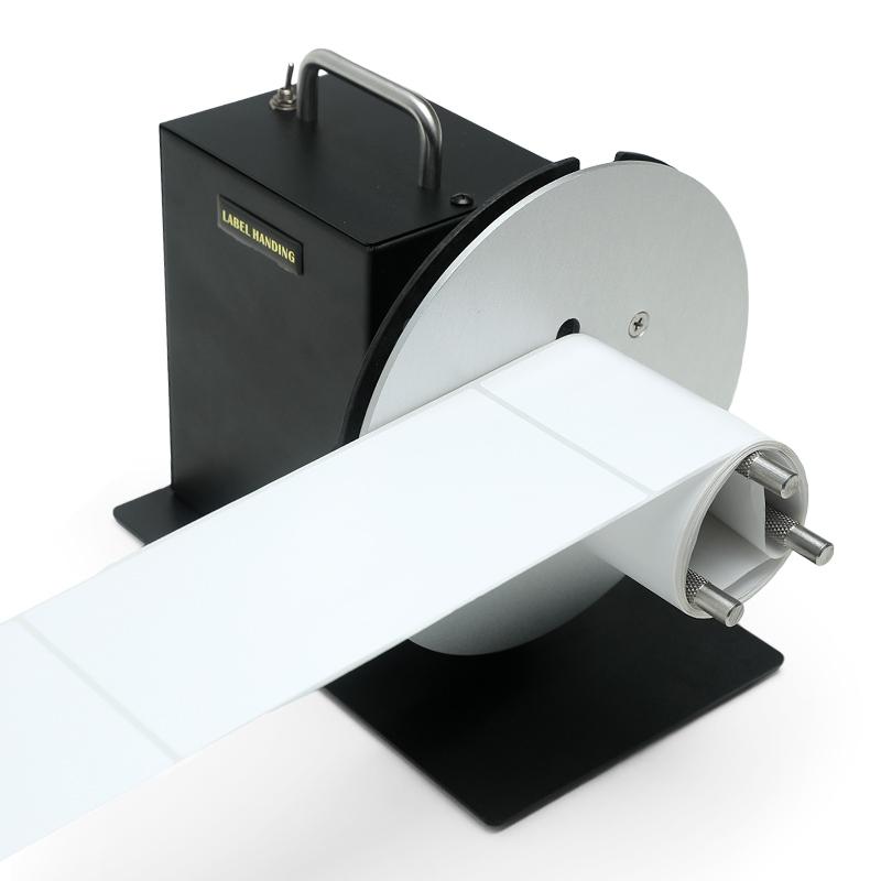 标签自动回卷器 提高工作效率