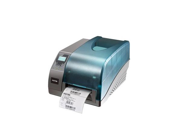 博思得G2000小型工业打印机