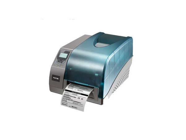 博思得G6000小型工业打印机