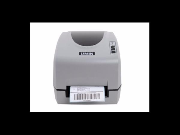 电子面单打印机的强大优势