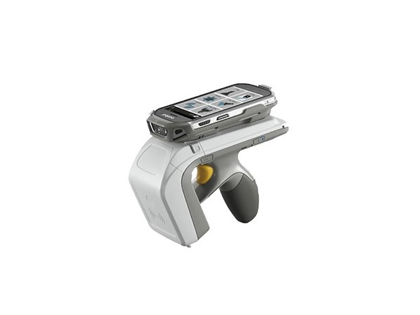 斑马RFD8500手持RFID读取器