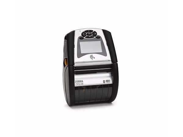 Zebra斑马ZR638移动条码打印机