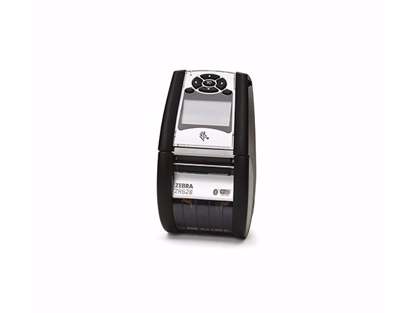Zebra斑马ZR628移动热敏标签打印机