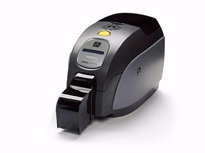 Zebra 证卡打印机解决方案
