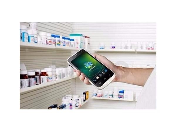 什么是医用PDA手持终端?有什么用途?