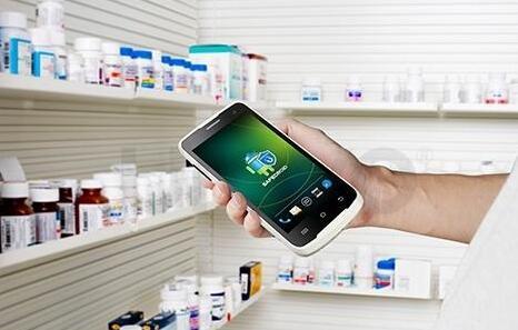 什么是医用PDA手持终端