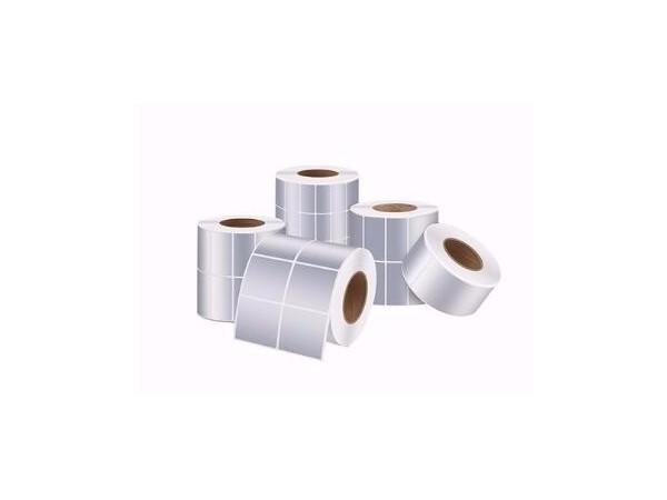 各种类标签纸特性材质及所匹配碳带