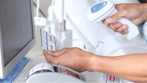 医疗保健数据管理采集