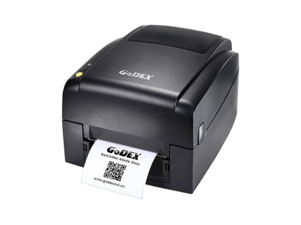 科诚GodexEZ120桌面型条码打印机