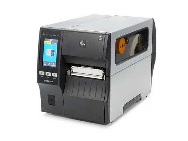 Zebra ZT411RFID标签打印机