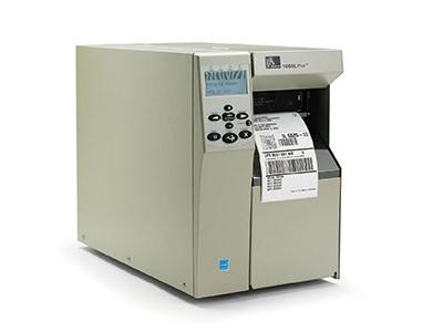 斑马105SLPlus 工业打印机