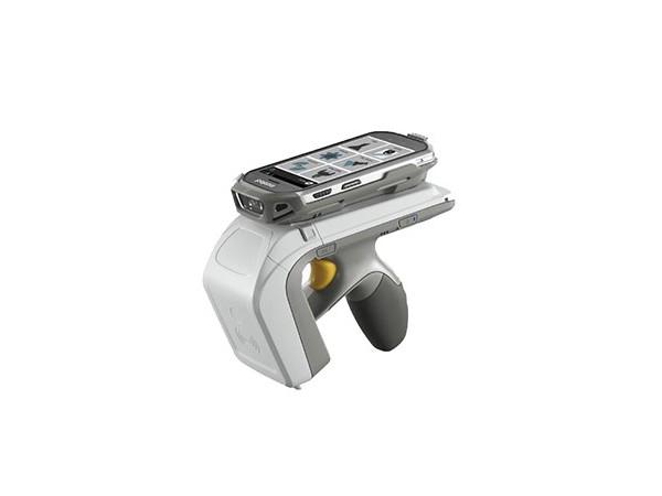 如何选择手持终端RFID手持机的频段?