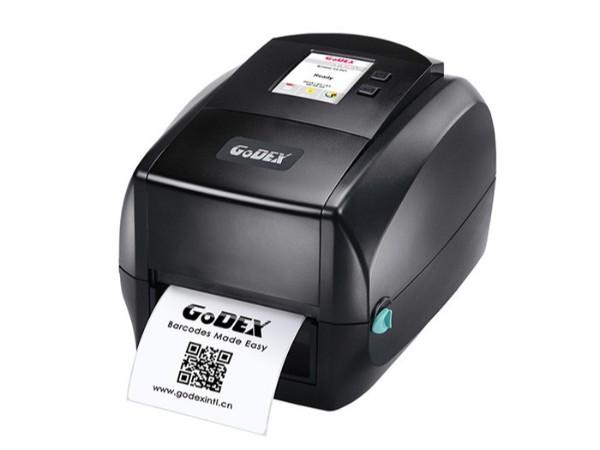 科诚GodexRT863i工业型标签打印机