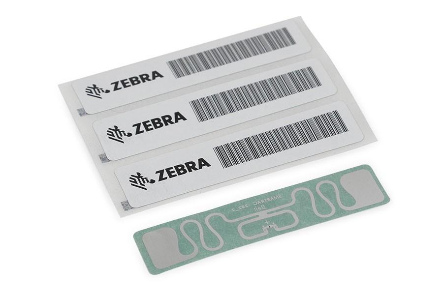 斑马高级型RFID标签