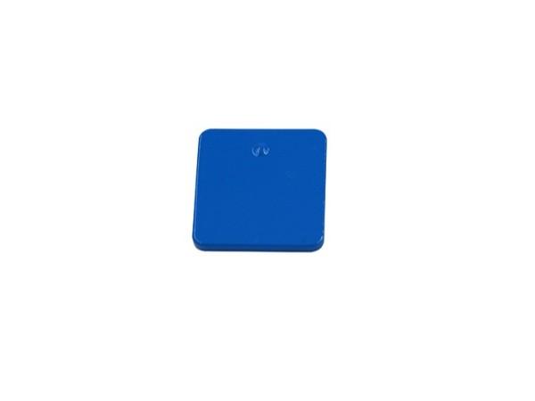 远距离超高频陶瓷抗金属标签25x25x3mm