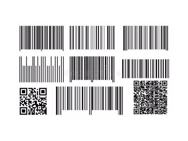 组织机构代码、商品代码和商品条码