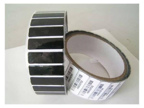 轮胎管理应用上的革命-抗高温标签