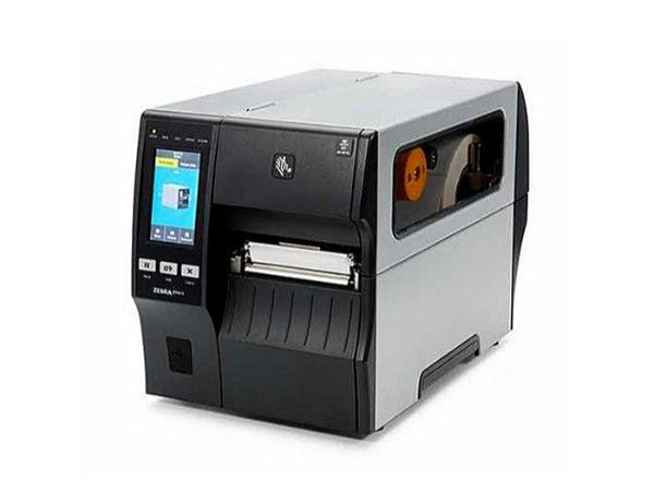 Zebra斑马ZT411R条码标签打印机
