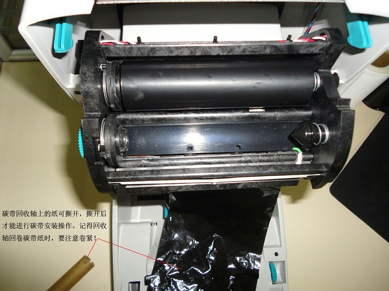 GK888t安装图解