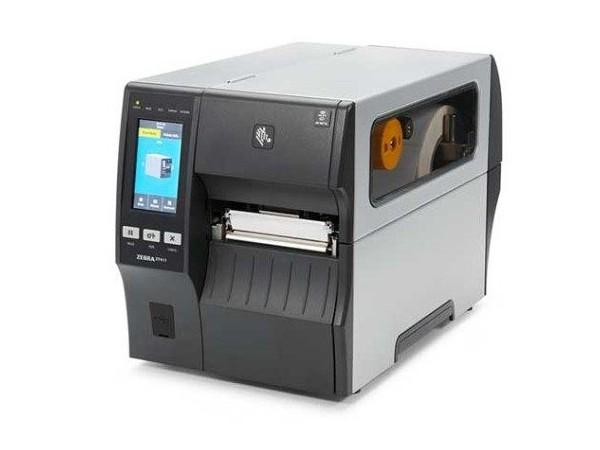 ZEBRAZT411抗金属RFID打印机