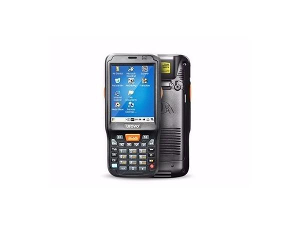 手持数据终端PDA都应用用在哪些行业