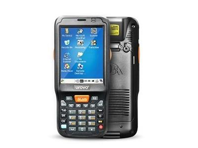 手持数据终端PDA