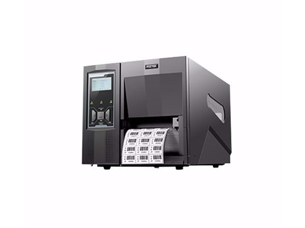博思得TX6工业条码打印机