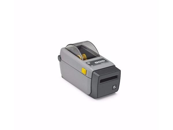 斑马ZD410标签打印机