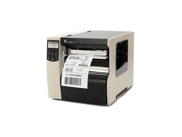 Zebra斑马220Xi4工业条码打印机