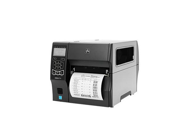 Zebra斑马ZT420工业条码打印机