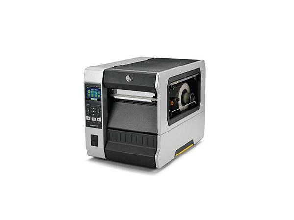 Zebra斑马ZT620工业条码打印机