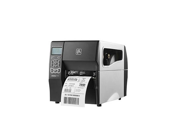 Zebra斑马ZT230工业条码打印机